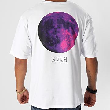 Aarhon - Tee Shirt 92817 Blanc