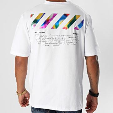 Aarhon - Tee Shirt 93050 Blanc