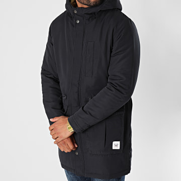 Only And Sons - Parka Jack Aw Bleu Marine