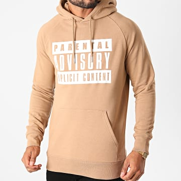 Parental Advisory - Sweat Capuche Logo Camel