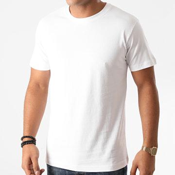 Urban Classics - Tee Shirt TB168 Blanc