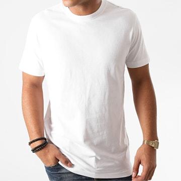 Urban Classics - Tee Shirt TB2684 Blanc