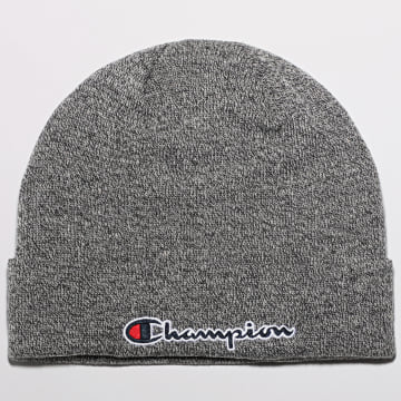 Champion - Bonnet 805103 Gris Chiné