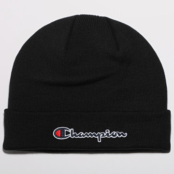 Champion - Bonnet 805103 Noir