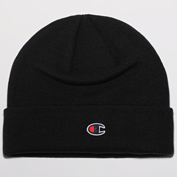 Champion - Bonnet 805104 Noir