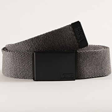 Vans - Ceinture Deppster II Gris Anthracite Chiné