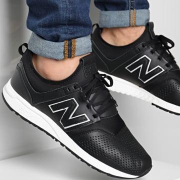 New Balance - Baskets Lifestyle 247 736671 Black