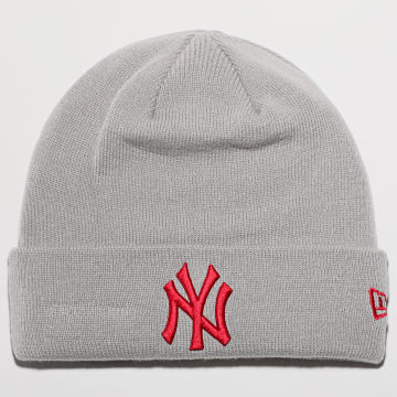 New Era - Bonnet League Essential 12490153 New York Yankees Gris