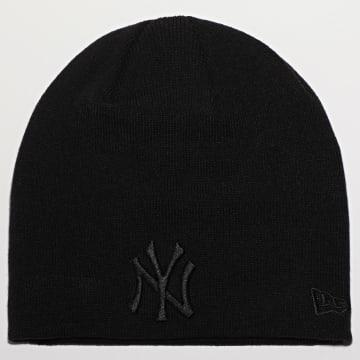 New Era - Bonnet Dark Base Skull 12490303 New York Yankees Noir