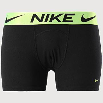 Nike - Boxer Luxe Cotton Modal KE1021 Noir