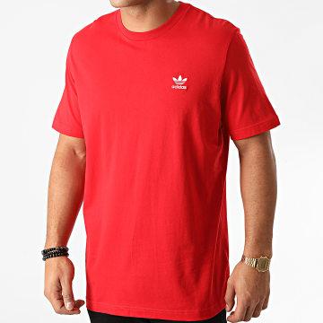 Adidas Originals - Tee Shirt GD2541 Rouge