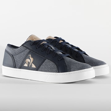 Le Coq Sportif - Baskets Femme Verdon Classic 2020215 Dress Blue