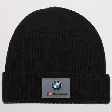 Puma - Bonnet BMW M Motorsport Noir