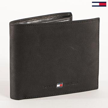 Tommy Hilfiger - Portefeuille Johnson 0665 Noir