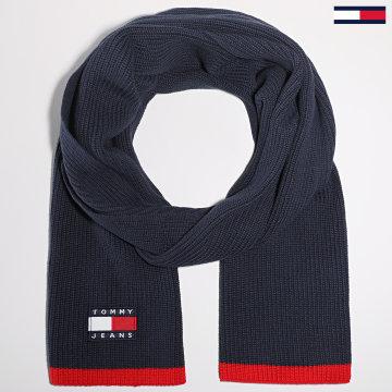 Tommy Jeans - Echarpe Heritage 6684 Bleu Marine