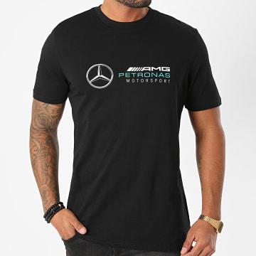 AMG Mercedes - Tee Shirt 141101016 Noir