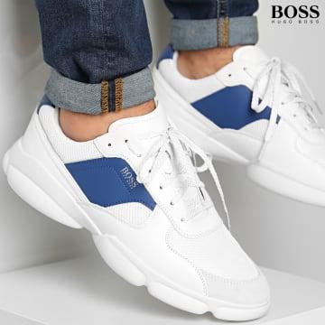 BOSS - Baskets Rapid Runner 50422403 Natural