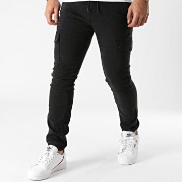 Celio - Jogger Pant Solyte Noir