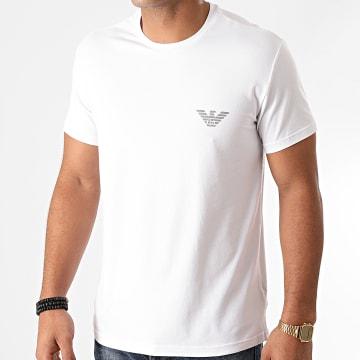 Emporio Armani - Tee Shirt 110853-0A524 Blanc