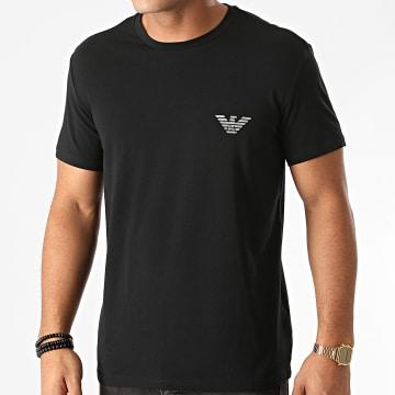 Emporio Armani - Tee Shirt 110853-0A524 Noir