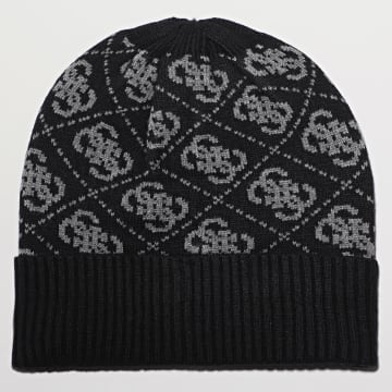 Guess - Bonnet AM8721 Noir