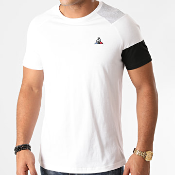 Le Coq Sportif - Tee Shirt Essentiel N10 2010856 Blanc