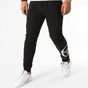 Sergio Tacchini - Pantalon Jogging Itzal 37747 Noir