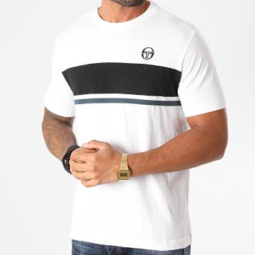 Sergio Tacchini - Tee Shirt Feluga 38747 Blanc