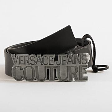 Versace Jeans Couture - Ceinture Linea Uomo D8YZAF04 Noir