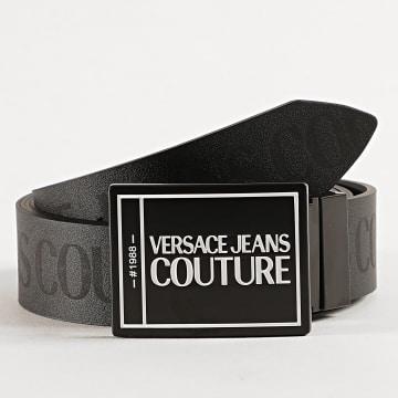 Versace Jeans Couture - Ceinture Linea Cinture D8YZBF02 Noir