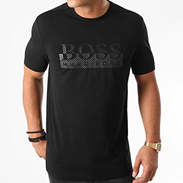 BOSS - Tee Shirt Tee 4 50435888 Noir