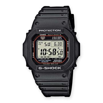 Casio - Montre G-Shock GW-M5610-1ER Noir
