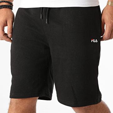 Fila - Short Jogging Eldon 687605 Noir