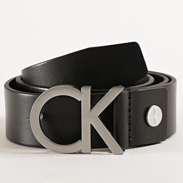Calvin Klein - Ceinture Adjustable 2119 Noir