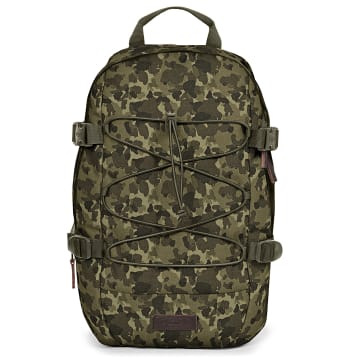 Eastpak - Sac A Dos Borys Tactical Vert Kaki Camoufalge