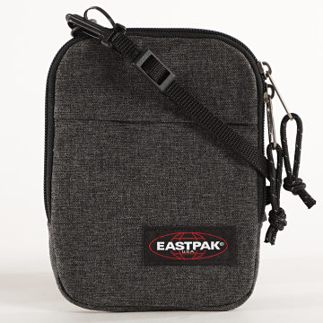 Eastpak - Sacoche Buddy Gris Anthracite Chiné