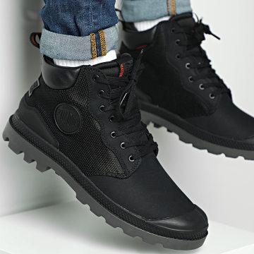 Palladium - Boots Sportcuff Outsider II WP 06846 Black