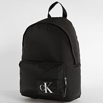 Calvin Klein - Sac A Dos Campus 6133 Noir