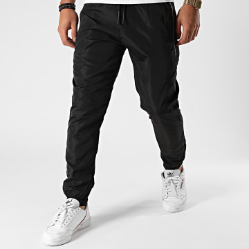 Ikao - Pantalon Jogging LL169 Noir