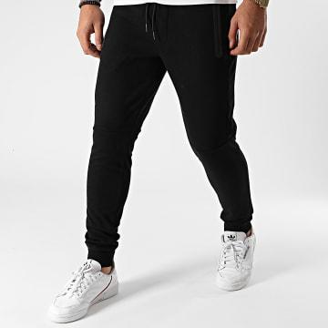Jack And Jones - Pantalon Jogging Will Noir