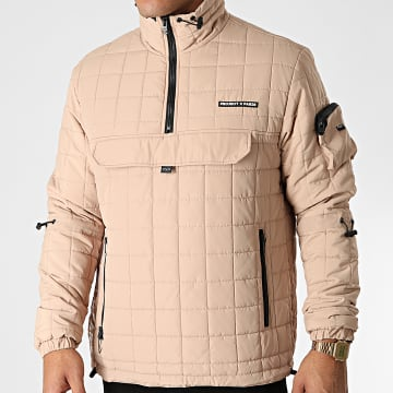 Project X - Veste Outdoor 2050013 Beige