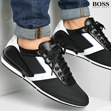 BOSS - Baskets Saturn Lowp 50445677 Black