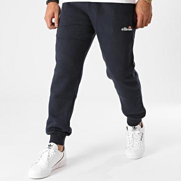 Ellesse - Pantalon Jogging Seggio SXG09887 Bleu Marine