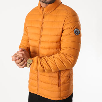 Teddy Smith - Doudoune Blight Orange