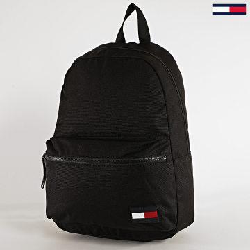 Tommy Hilfiger - Sac A Dos Core Backpack 6490 Noir