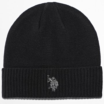 US Polo ASSN - Bonnet USPA Noir
