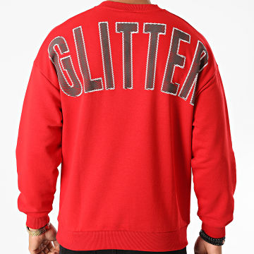Classic Series - Sweat Crewneck 21530 Rouge