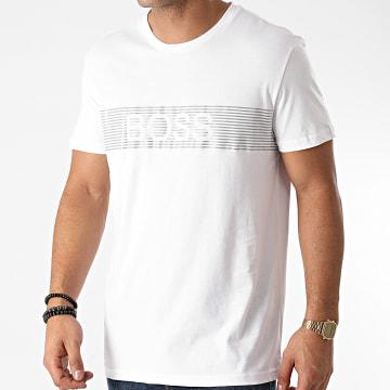 BOSS - Tee Shirt RN Special 50442391 Blanc