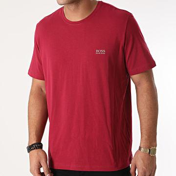 BOSS - Tee Shirt Mix And Match 50381904 Bordeaux