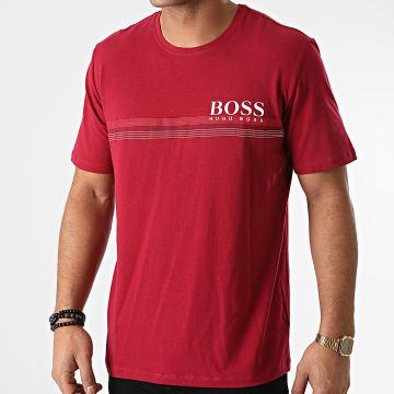 BOSS - Tee Shirt 50442914 Bordeaux